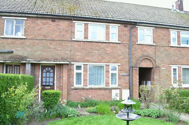 3 Bedrooms Semi Detached House for sale in Brigg Road, Messingham