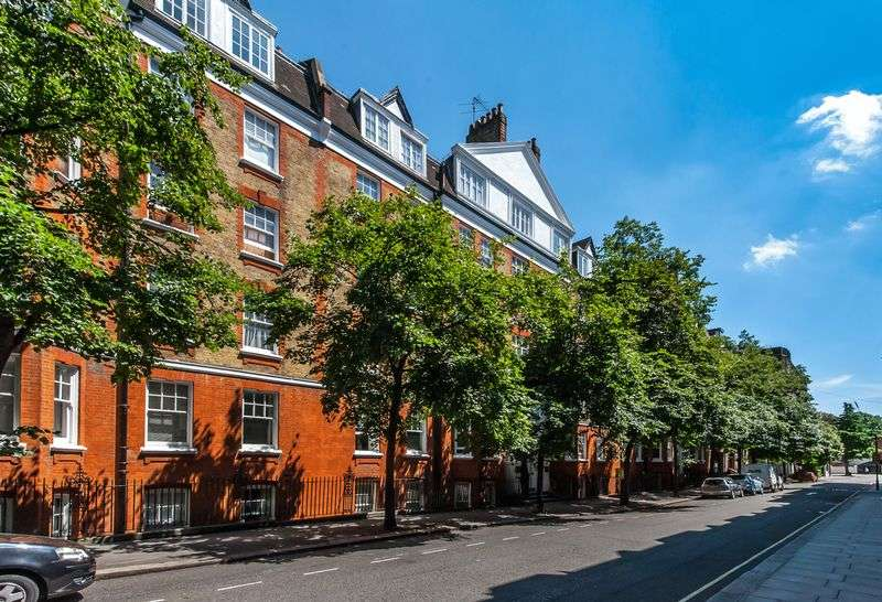 1 Bedroom Flat for sale in Greycoat Gardens, London