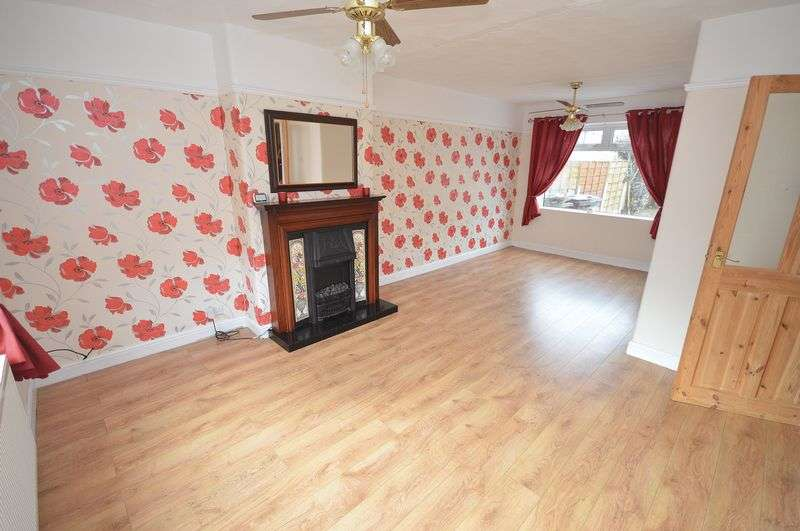 3 Bedrooms Terraced House for sale in Edinburgh Road, Widnes