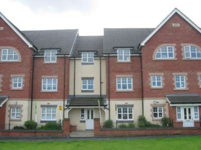 2 Bedrooms Apartment Flat for sale in Oak Drive, Mile Oak
