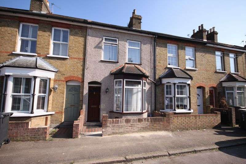 3 Bedrooms Terraced House for sale in Eastbrook Road, Waltham Abbey, EN9