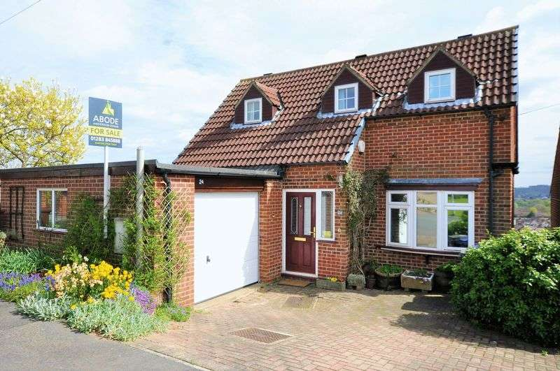 4 Bedrooms Detached House for sale in Denton Road, Outwoods