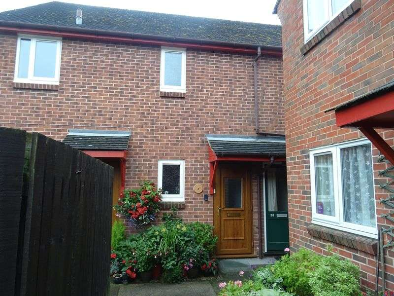 1 Bedroom Flat for sale in Henmore Place, Ashbourne