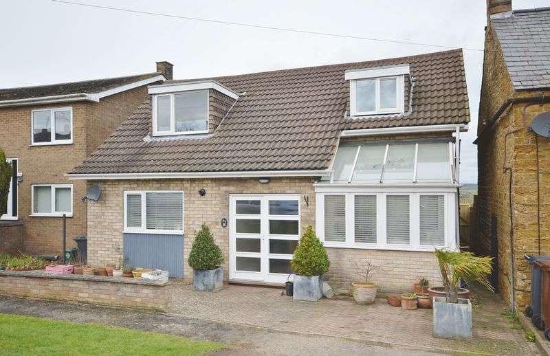 3 Bedrooms Detached House for sale in Rockingham Road, Cottingham