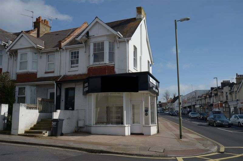 2 Bedrooms Commercial Property for sale in Torquay Road, Preston, Paignton