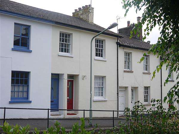 3 Bedrooms Cottage House for sale in The Old Post Office, 16 Fore Street, Bishopsteignton