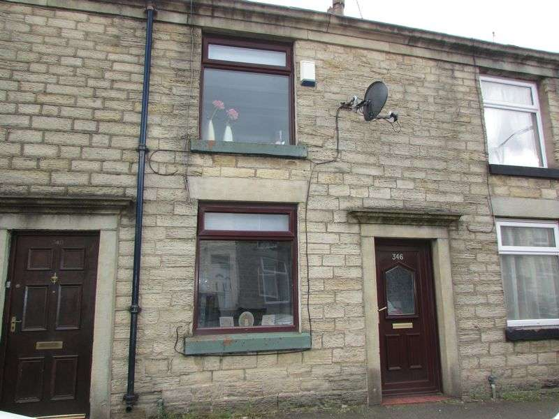 2 Bedrooms Terraced House for sale in Tottington Road, Bury - Superb Condition