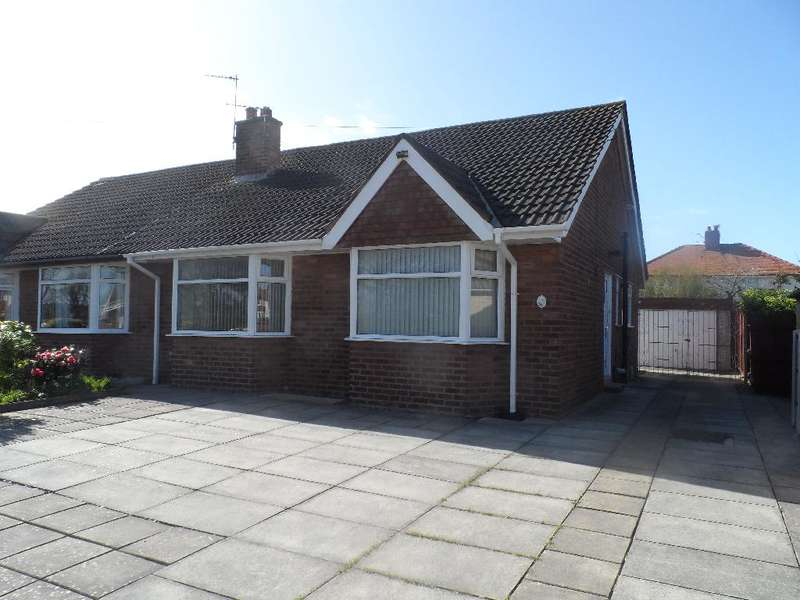 2 Bedrooms Property for sale in 72, Thornton-Cleveleys, FY5 3RE