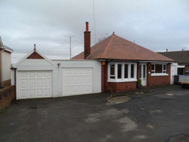 2 Bedrooms Property for sale in 41, Blackpool, FY4 4NS
