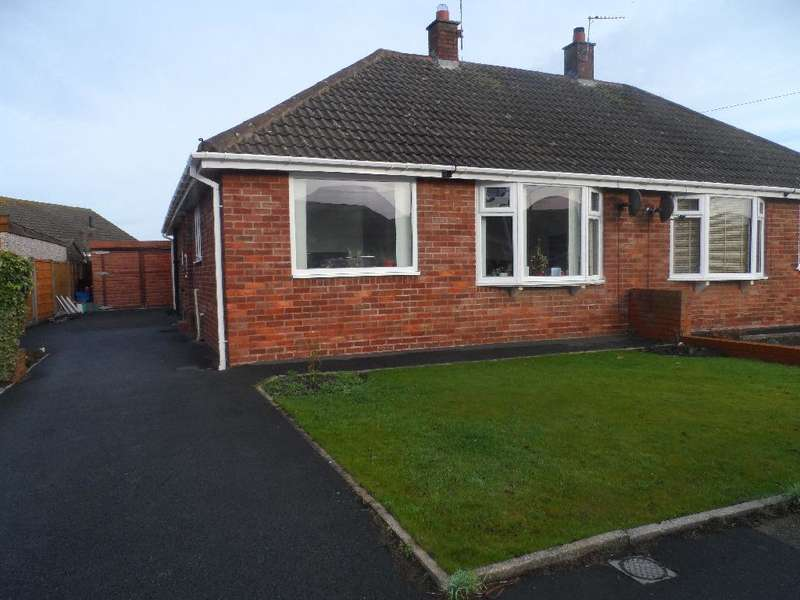 2 Bedrooms Property for sale in 21, Thornton-Cleveleys, FY5 3HR