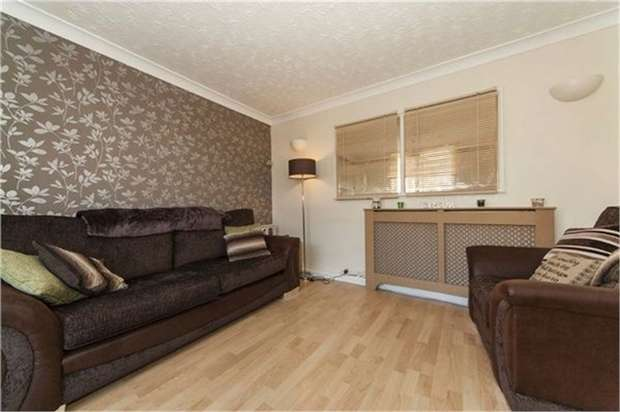 2 Bedrooms End Of Terrace House for sale in Brancepeth Road, Ferryhill, Durham
