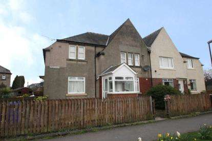 3 Bedrooms Flat for sale in Abbey Road, Stirling
