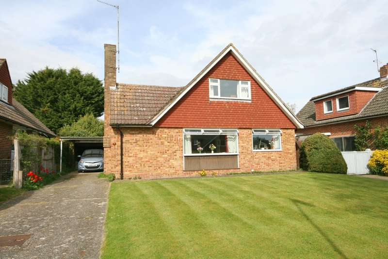4 Bedrooms Detached House for sale in Billingshurst