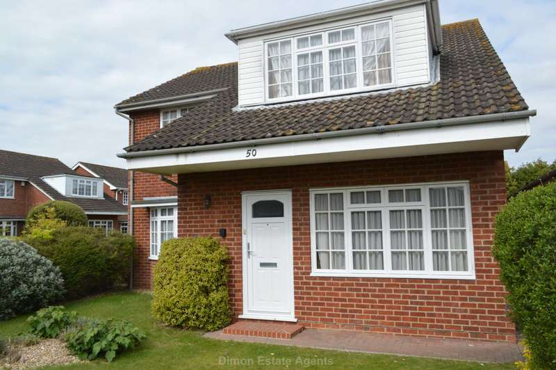4 Bedrooms Detached House for sale in Anglesey Road, Alverstoke