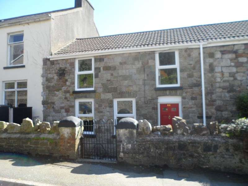 4 Bedrooms Terraced House for sale in Heol Tawe, Abercrave, Swansea