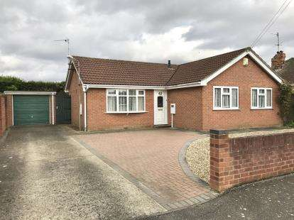 3 Bedrooms Bungalow for sale in Greenwood Drive, Boston, Lincolnshire, England