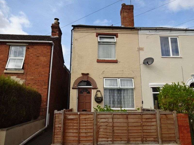3 Bedrooms Terraced House for sale in Farfield, Kidderminster DY10 1UQ