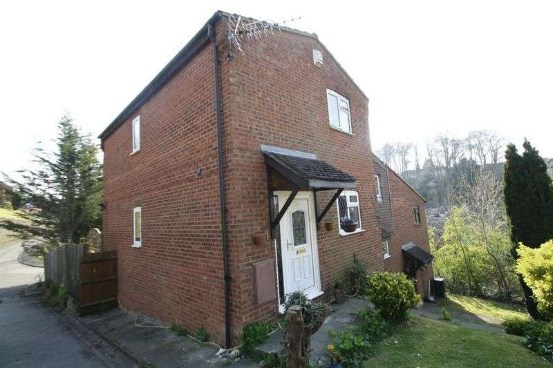 3 Bedrooms House for sale in Wychwood Gardens, High Wycombe