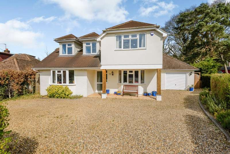 6 Bedrooms Detached House for sale in Farnham