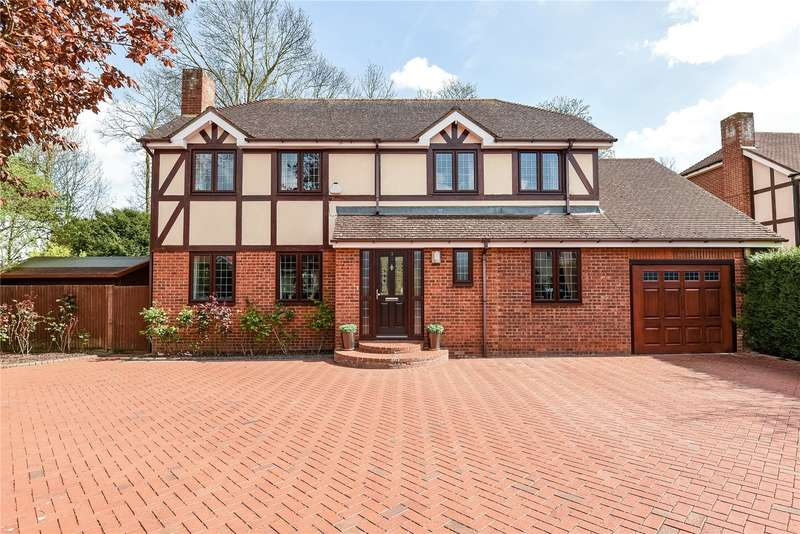 5 Bedrooms House for sale in Frays Avenue, West Drayton, Middlesex, UB7
