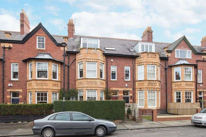 6 Bedrooms House for sale in Woodbine Avenue, Gosforth