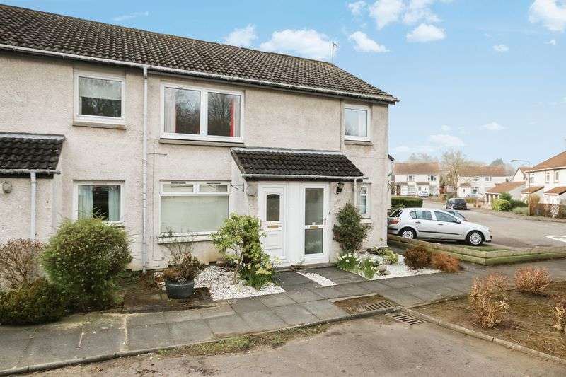 2 Bedrooms Flat for sale in 64 Lennox Gardens, Linlithgow