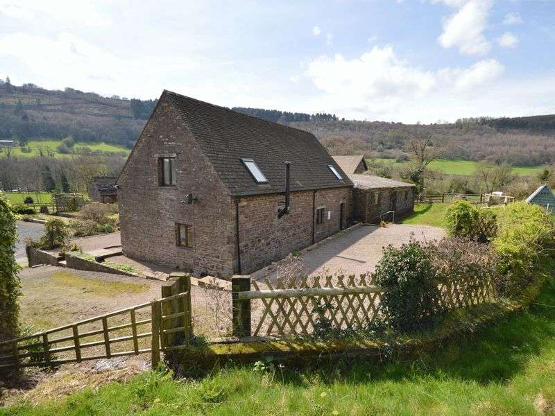 3 Bedrooms House for sale in Cwmyoy, Abergavenny