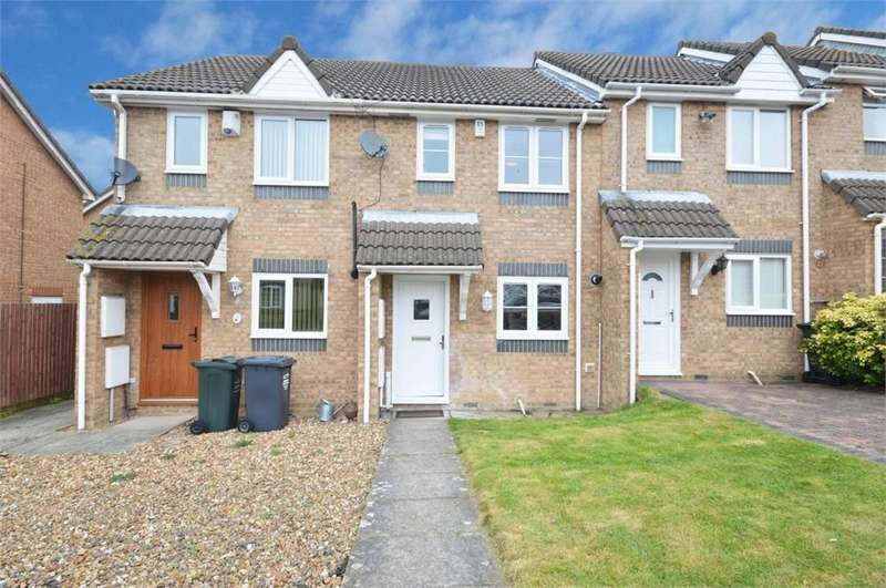 2 Bedrooms Terraced House for sale in Eton Way, Dartford