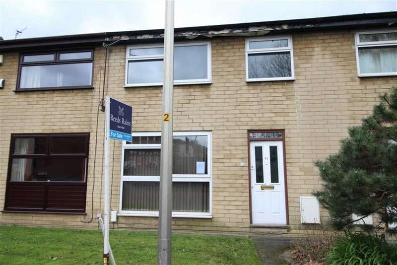 3 Bedrooms House for sale in Oxford Way, Heaton Norris, Stockport