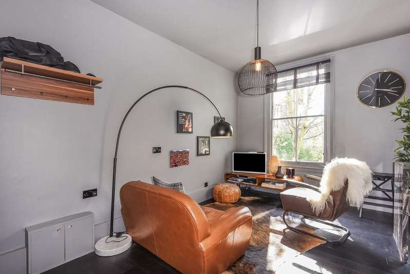1 Bedroom Apartment Flat for sale in Highbury Hill, N5 1TA