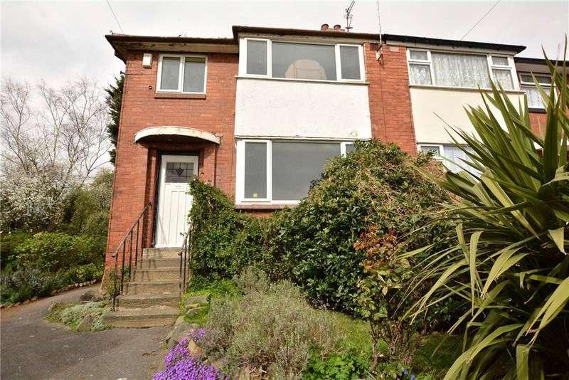 3 Bedrooms Semi Detached House for sale in Birfed Crescent, Leeds, West Yorkshire