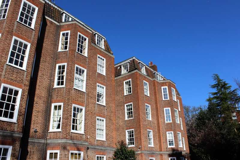 3 Bedrooms Apartment Flat for sale in Westfield Hall, Edgbaston, Birmingham