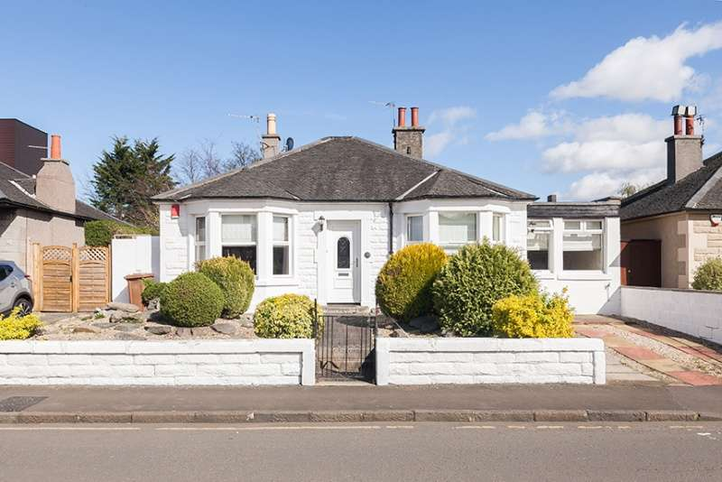 5 Bedrooms Bungalow for sale in Brunstane Drive, Brunstane, Edinburgh, EH15 2NF