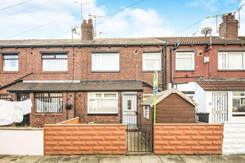 1 Bedroom Property for sale in Longroyd Street North, Leeds, LS11