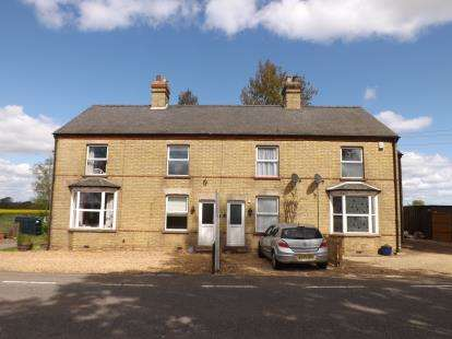 House for sale in Willowhill Cottages, Bedford Road, Moggerhanger, Bedford