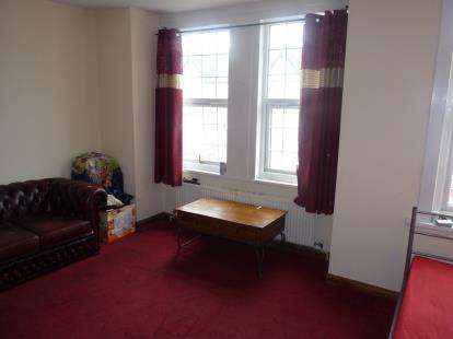 4 Bedrooms Terraced House for sale in Townsend Road, Southall, Middlesex