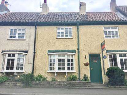 2 Bedrooms Terraced House for sale in West End, Stokesley