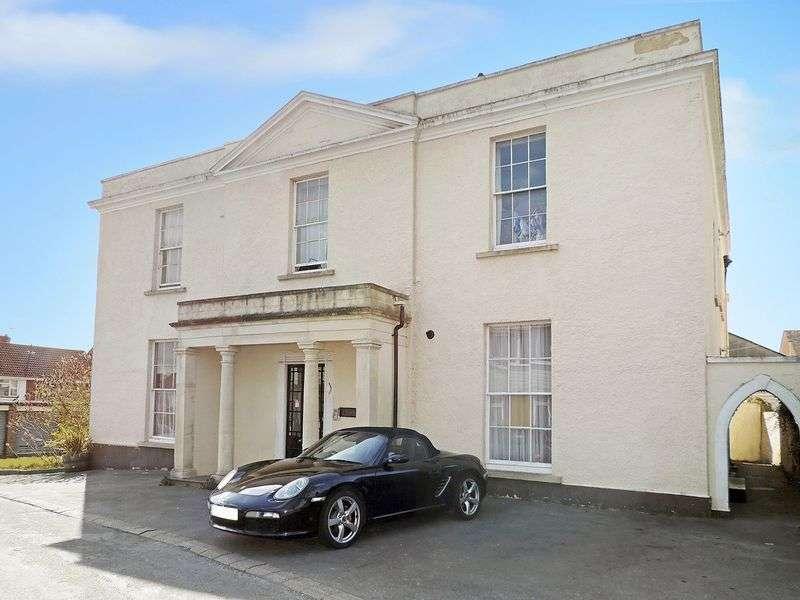 1 Bedroom Flat for sale in Grange Court, Hanham, Bristol