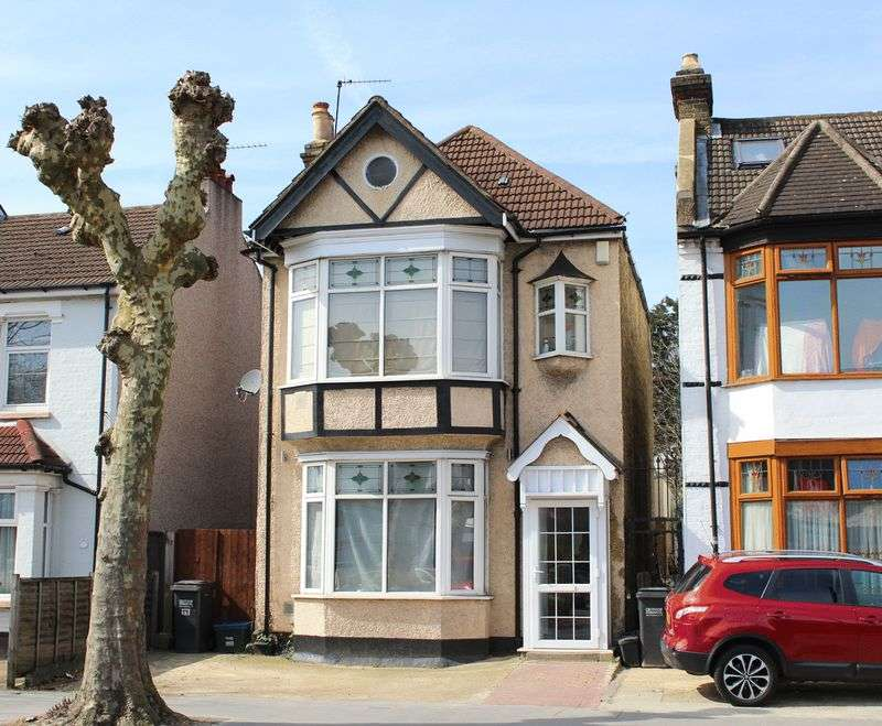 3 Bedrooms Property for sale in Brighton Road, South Croydon, Surrey