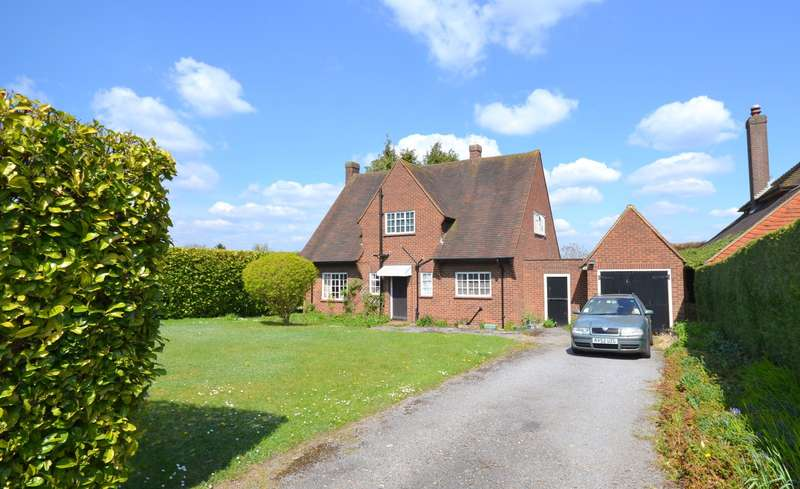 6 Bedrooms Detached House for sale in Guildford
