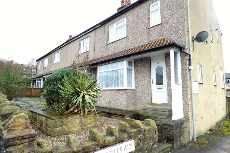 3 Bedrooms Terraced House for sale in Swine Lane, Sandbeds
