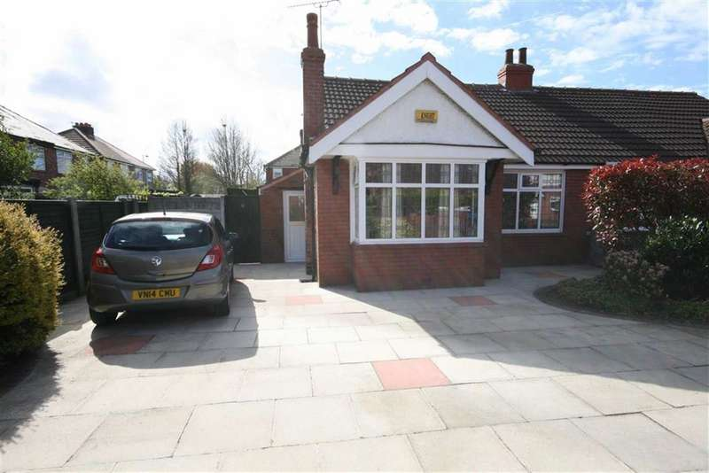 2 Bedrooms Property for sale in Salisbury Street, Southport