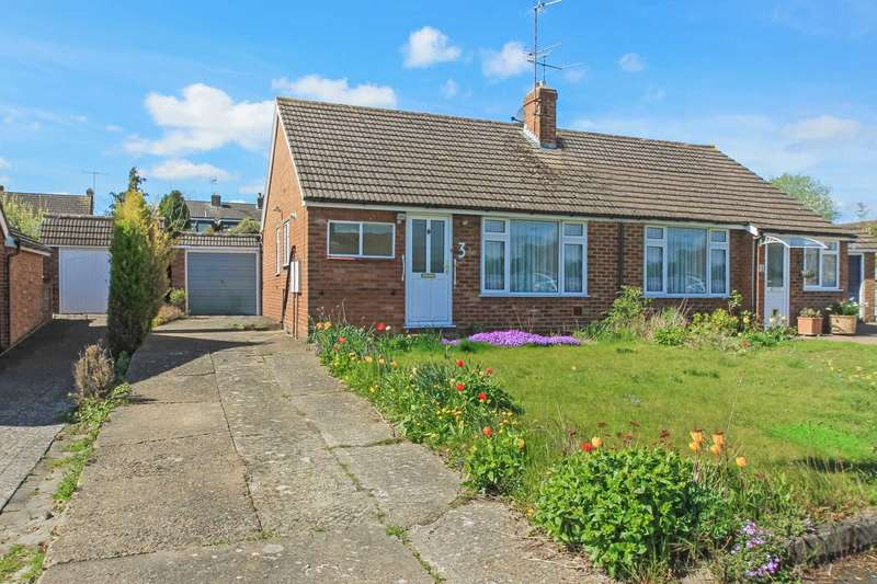 2 Bedrooms Bungalow for sale in Ludgate, Tring