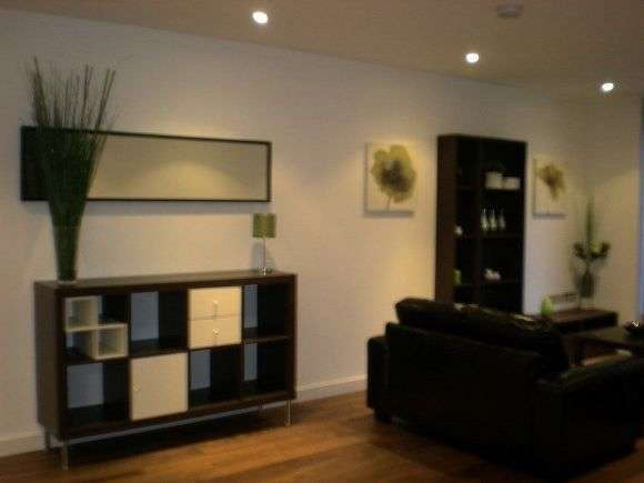 2 Bedrooms Flat for rent in St Pauls Square, 7 St Pauls Square, Sheffield