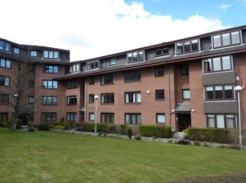 2 Bedrooms Ground Flat for rent in West End, Glasgow