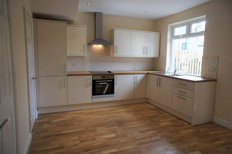 3 Bedrooms End Of Terrace House for sale in Oaks Avenue, Stocksbridge, Sheffield, S36 1EN