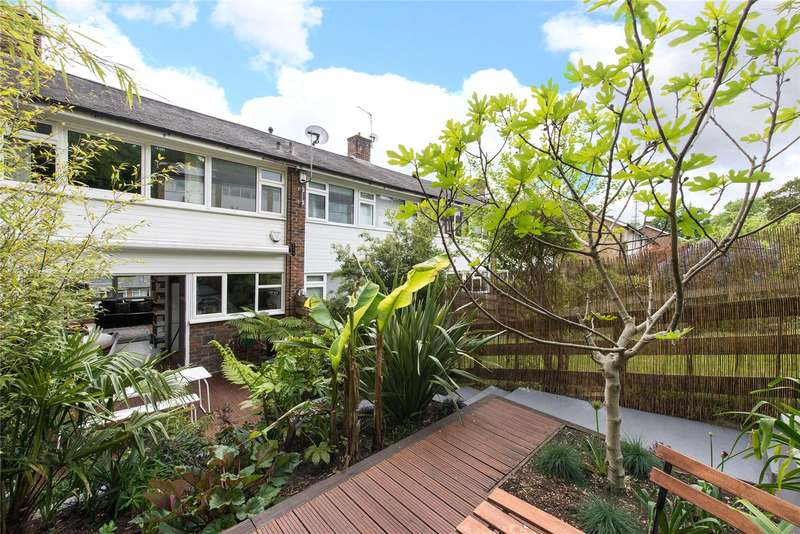 4 Bedrooms House for sale in Shelford Rise, London
