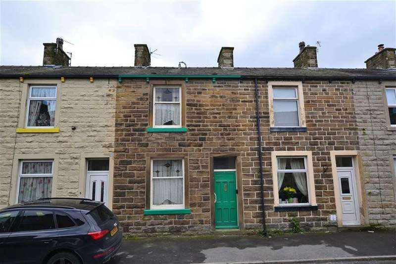 2 Bedrooms Terraced House for sale in Hambledon View, Read, Lancashire
