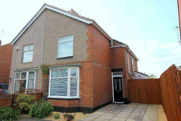 3 Bedrooms Semi Detached House for sale in Wilsons Lane, Longford, Coventry