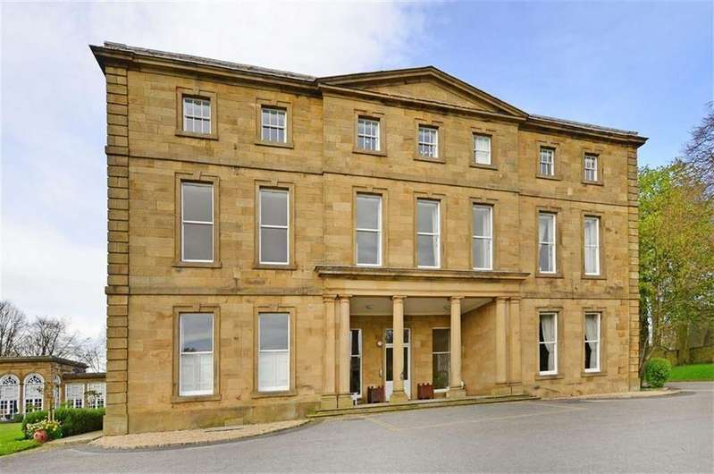 2 Bedrooms Flat for sale in 14 Norton Hall, Norton Church Road, Norton, Sheffield, S8